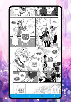 Yaoi Manga Novels screenshot 1