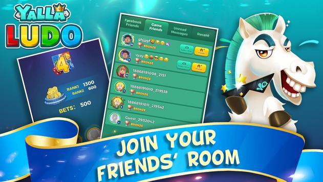 Yalla Ludo screenshot 18