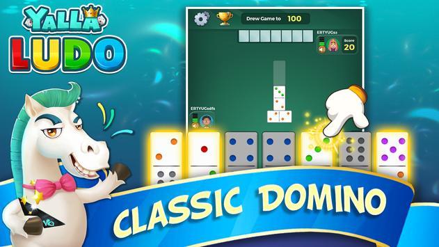 Yalla Ludo screenshot 1