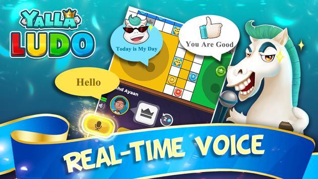 Yalla Ludo screenshot 10