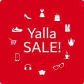 YallaSale! icon