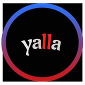 Yalla Receiver أيقونة