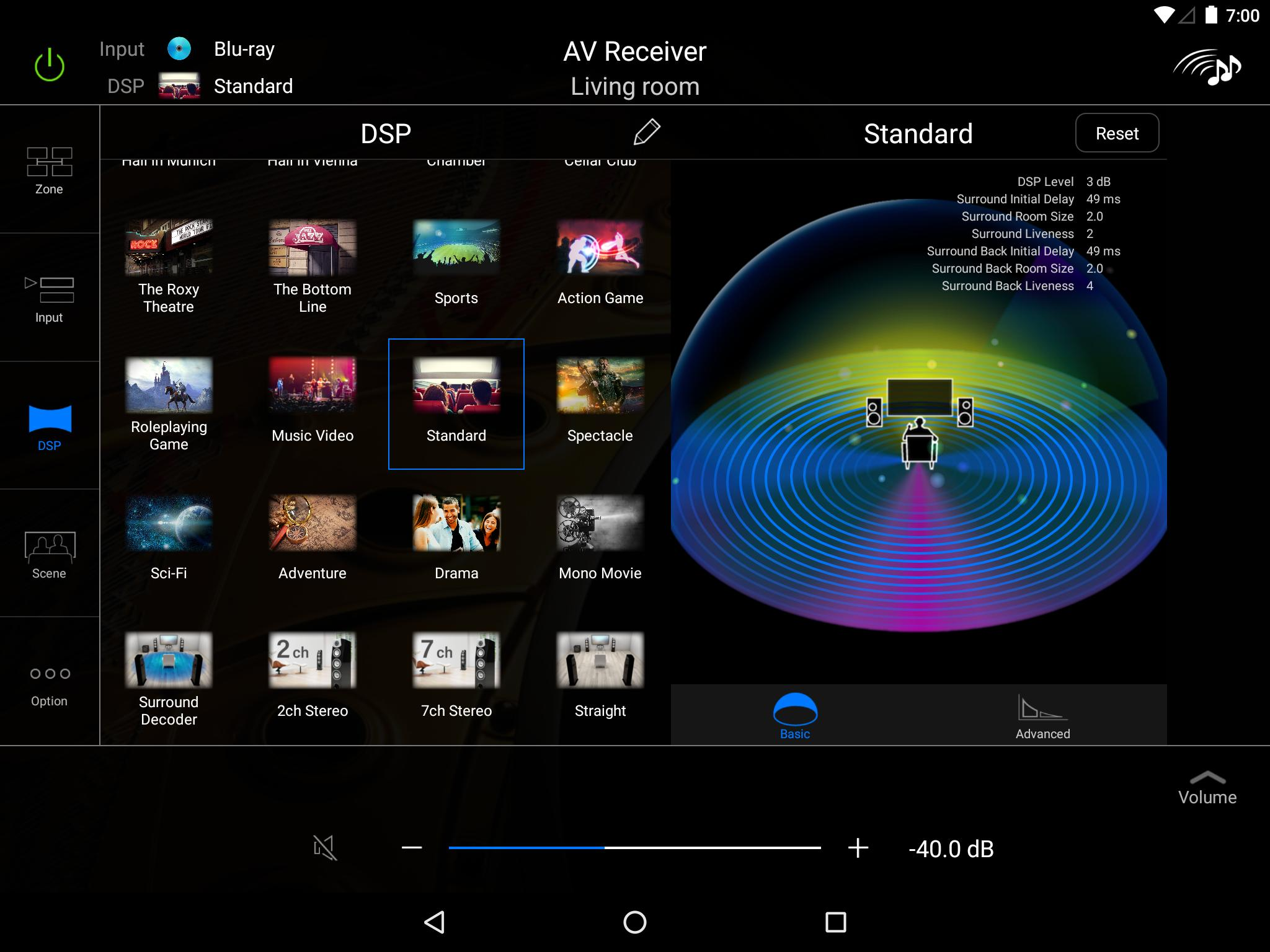 AV CONTROLLER for Android - APK Download
