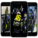 Yamaha MotoGP Wallpapers - 2020 APK Android
