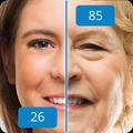 Age Scanner Photo Simulator