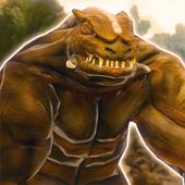 Huge Monster Simulator icon