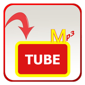 Tube Convert Video to Mp3 icon