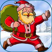 Santa Run Christmas 2019 icon