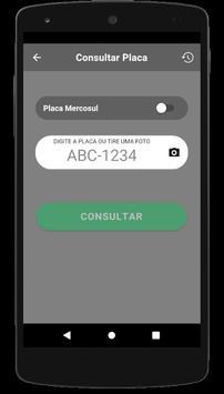 Consulta Placa e Fipe 2020 screenshot 1