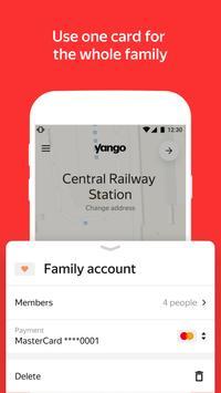 Yango screenshot 5