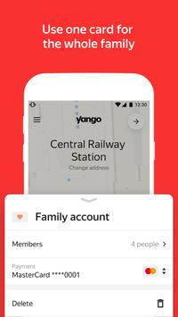 Yango screenshot 6