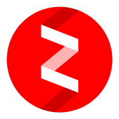 Zen: personalized stories feed icon