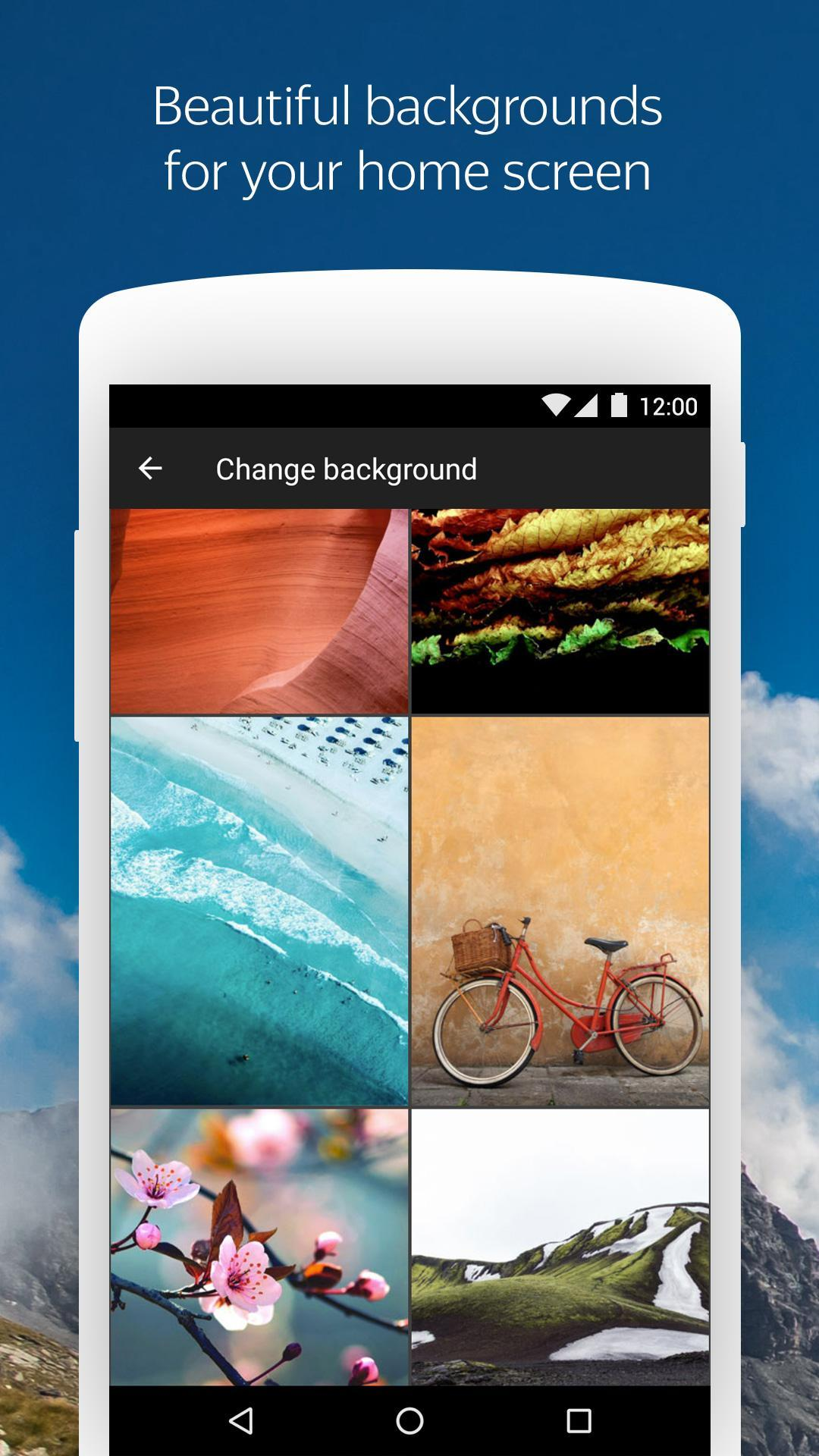 Yandex Browser (alpha) for Android - APK Download