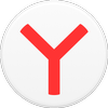 Yandex Browser with Protect 圖標