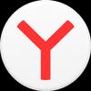 Yandex Browser with Protect ikona