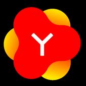 Яндекс.Лончер с Алисой иконка