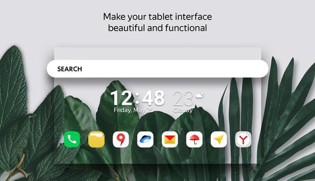Launcher screenshot 12