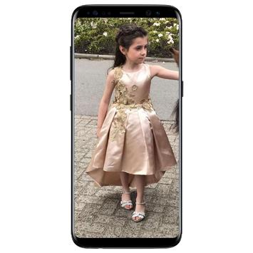 Children Dress screenshot 1