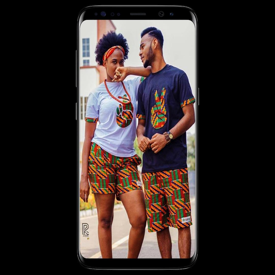 African Couple Fashion Styles For Android APK Download
