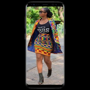 African Clothing Women Styles screenshot 1