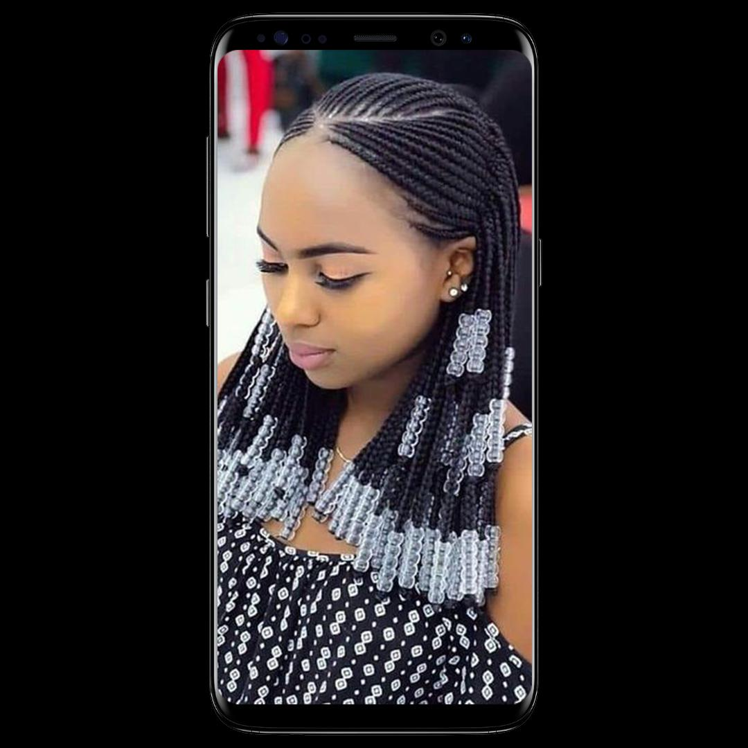 Terrific Cornrow Hairstyles For Android Apk Download Natural Hairstyles Runnerswayorg