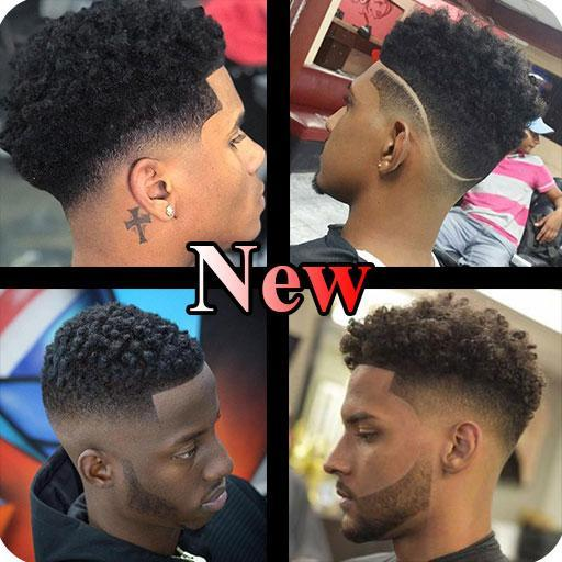 Fade Black Man Hairstyles For Android Apk Download