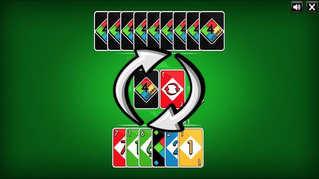 小野マルチプレイヤーオフラインカード - 友達と遊ぶ スクリーンショット 6