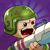 Icona ZombsRoyale.io - 2D Battle Royale