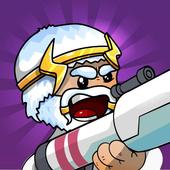 ZombsRoyale.io - 2D Battle Royale icon