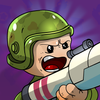 ZombsRoyale.io - 2D Battle Royale 圖標