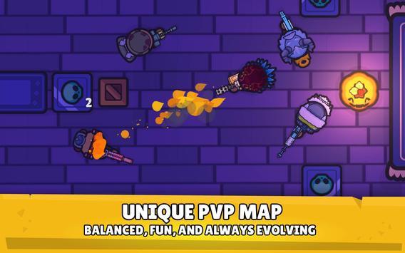 ZombsRoyale.io - 2D Battle Royale screenshot 6