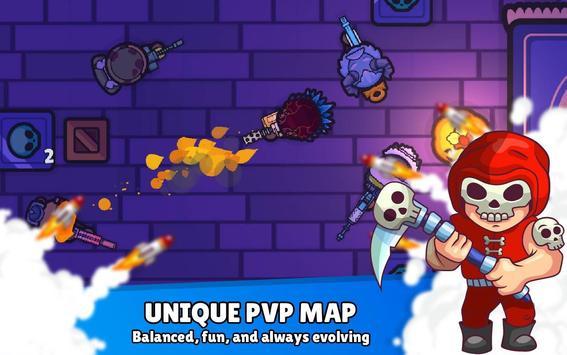 ZombsRoyale.io - 2D Battle Royale screenshot 10