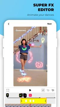 Zoomerang скриншот 3