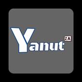 Yanutza icon