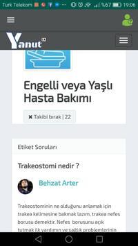 Yanutza screenshot 4