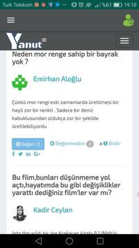 Yanutza screenshot 2