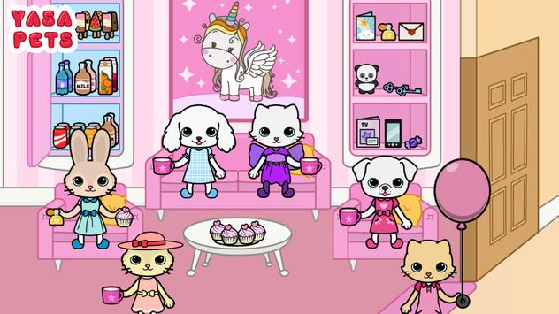 Yasa Pets Tower screenshot 19