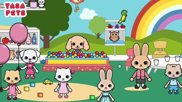 Yasa Pets Tower screenshot 1