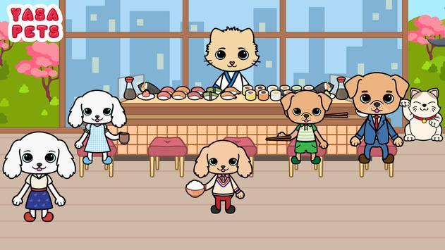 Yasa Pets Tower screenshot 2