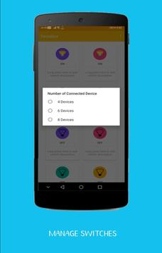 Tanzabox - Remote App screenshot 2