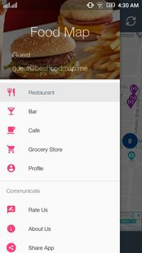 Food Map - Nearby Restaurants, Bar, Cafe for Android - APK ... Map Nearby Restaurants on cafes nearby, food delivery nearby, parks nearby, attractions nearby, japanese gardens nearby,