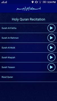 Quran e Pak screenshot 3