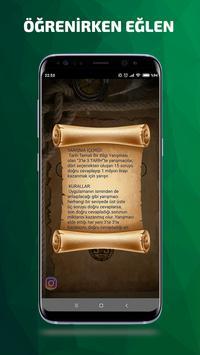3te3 Tarih Bilgi Yarışması screenshot 3