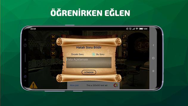 3te3 Tarih Bilgi Yarışması screenshot 6
