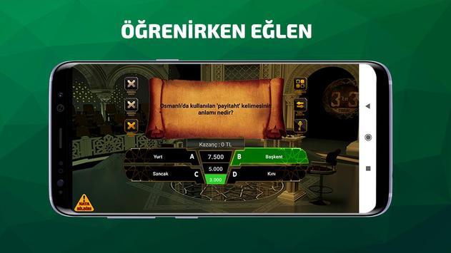 3te3 Tarih Bilgi Yarışması screenshot 4