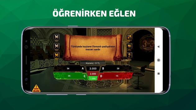 3te3 Tarih Bilgi Yarışması screenshot 5