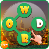 Word's World  - Connect Words Game icon