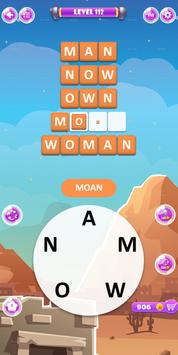 Word's World  - Connect Words Game screenshot 10