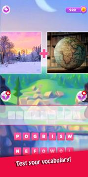 Word's World  - Connect Words Game screenshot 7