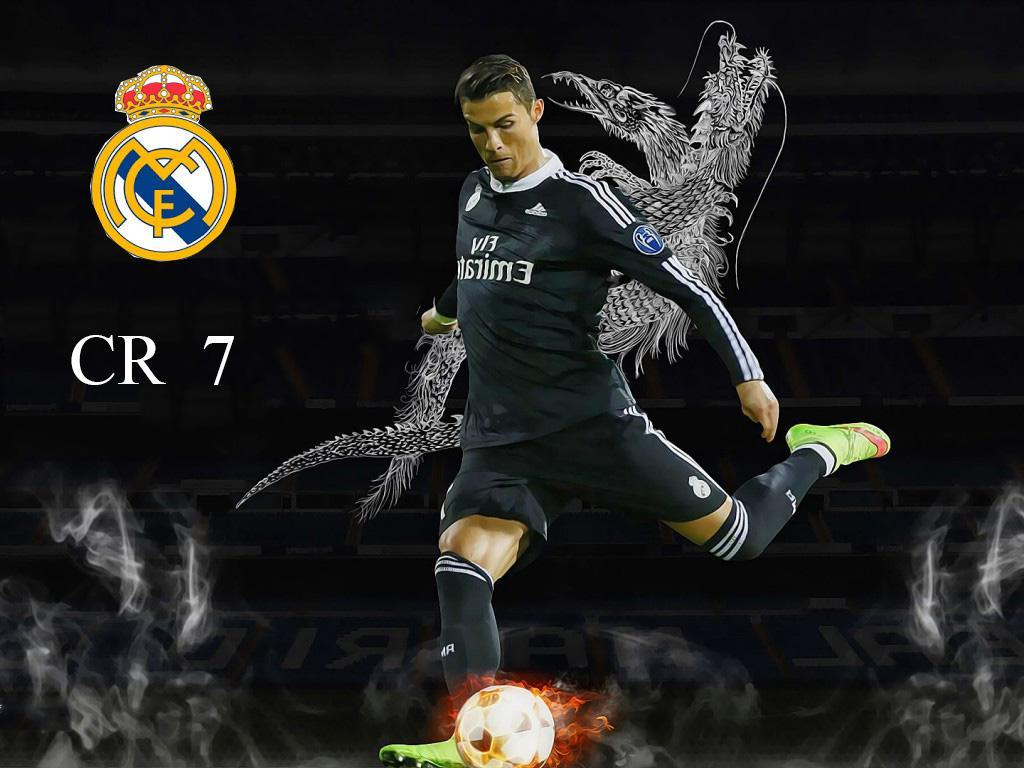 Cristiano Ronaldo Wallpaper Real Madrid For Android Apk Download